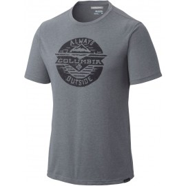 Columbia TRAIL SHAKER M SHORT SLEEVE SHIRT