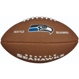 Wilson NFL MINI TEAM LOGO FB SE