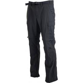 Columbia CASCADE EXPLORER CONVERTIBLE PANT - Męskie spodnie outdoorowe