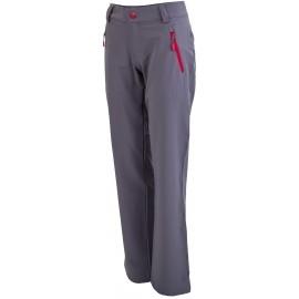 Loap UVAKA - Dámské softshellové kalhoty