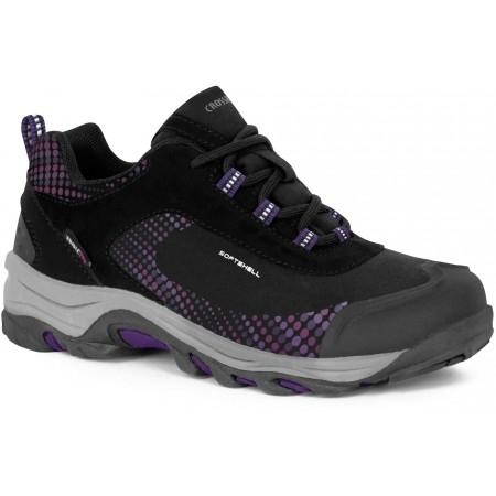 Детски трекинг обувки - Crossroad TOKI - 1