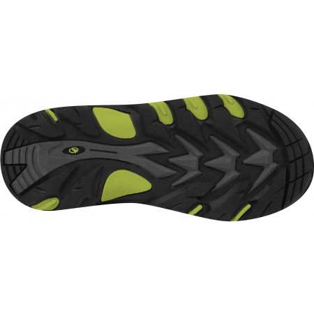 Детски трекинг обувки - Crossroad TOKI - 2