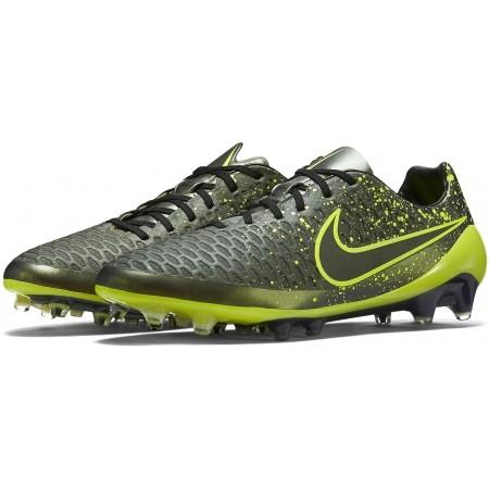 MAGISTA OPUS FG - Men´s firm ground football boots - Nike MAGISTA OPUS FG - 41