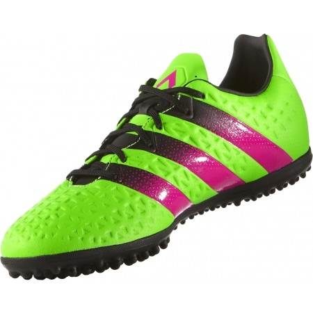 Мъжки футболни обувки adidas - adidas ACE 16.3 TF - 4