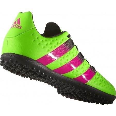 Мъжки футболни обувки adidas - adidas ACE 16.3 TF - 5