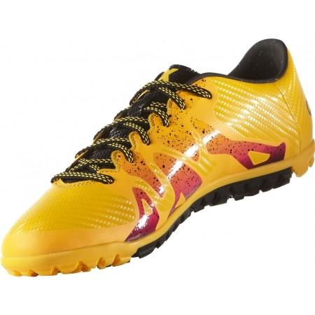 Мъжки футболни обувки adidas - adidas X 15.3 TF - 12