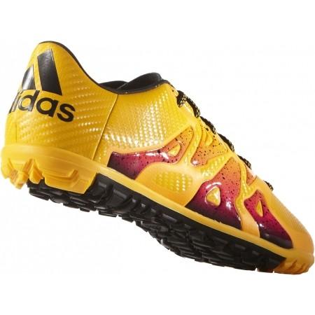 Мъжки футболни обувки adidas - adidas X 15.3 TF - 13