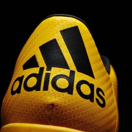 Мъжки футболни обувки adidas - adidas X 15.3 TF - 14