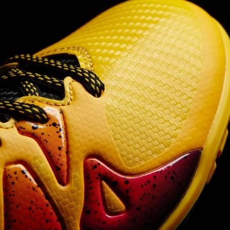 Мъжки футболни обувки adidas - adidas X 15.3 TF - 16