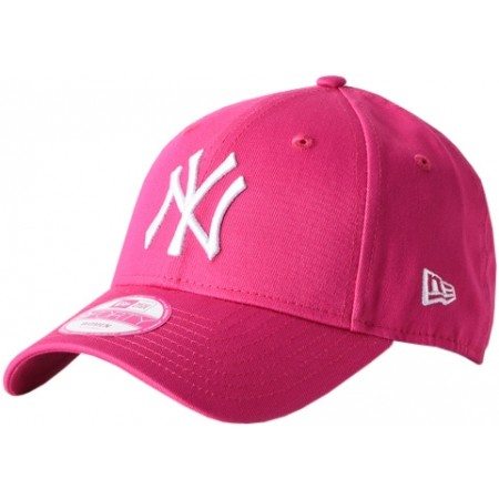 Women's club baseball cap - New Era 9FORTY FASHION ESSESNTIAL NEYYAN