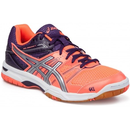 602c218cc970 Women s indoor shoes - Asics GEL ROCKET 7 W - 1