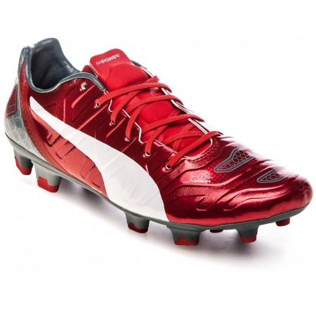 EVOPOWER 1.2 GRAPHIC FG - Бутонки за футбол - Puma EVOPOWER 1.2 GRAPHIC FG - 1