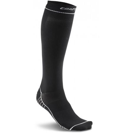 Стягащи 3/4 чорапи - Craft BODY CONTROL - 2