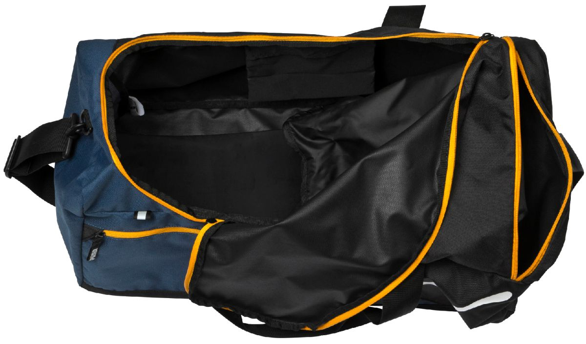 12d96d34db Puma FUNDAMENTALS SPORTS BAG M | sportisimo.cz
