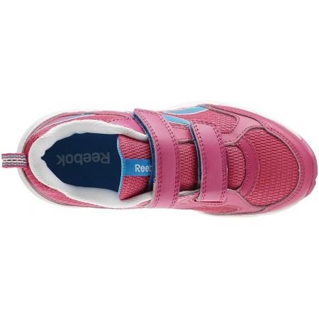 1c26cd961141 Dětská běžecká obuv - Reebok ALMOTIO 2.0 2V - 4