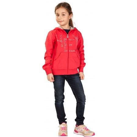 Detská voľnočasová obuv - Lotto RECORD VII NY CL SL - 3