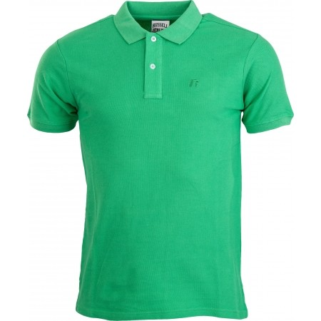 2b1159622 Men's T-shirt - Russell Athletic CLASSIC POLO - 1