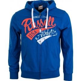 Russell Athletic PRINT HOODY