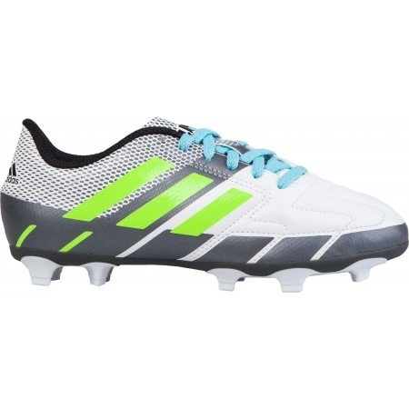 Ghete de fotbal copii - adidas NEORIDE III FG J - 1