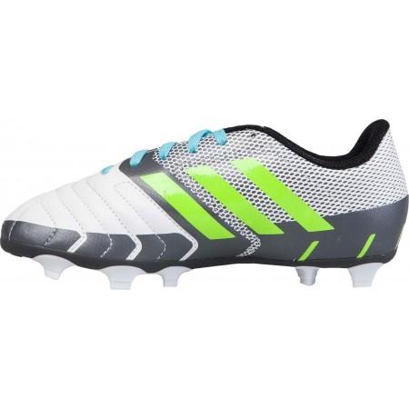 Ghete de fotbal copii - adidas NEORIDE III FG J - 2