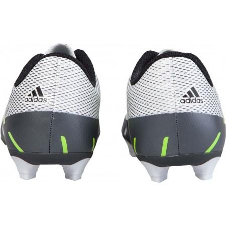 Ghete de fotbal copii - adidas NEORIDE III FG J - 7