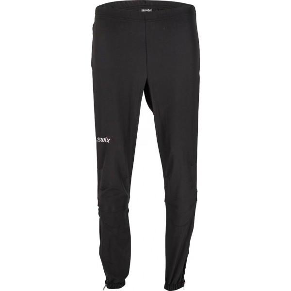 Swix STAR černá XXL - Pánské kalhoty