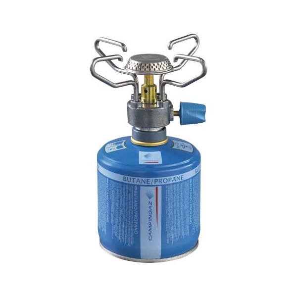 Campingaz BLEUET MICRO PLUS S KARTUŠOU CV 300 - Plynový varič