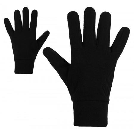 CALEB - Dětské pletené rukavice - Lewro CALEB