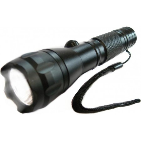 WATCHMANN-II - Lanternă de mână - Profilite WATCHMANN-II