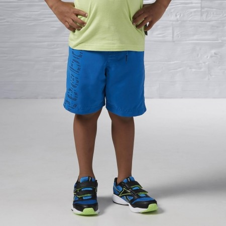 Boys' shorts - Reebok BOYS ESS BEACHWEAR SHORT - 2