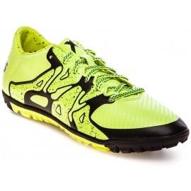 adidas X 15.3 TF - Men's Artificial Turf Football Boots