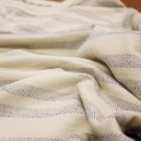 Pánská mikina - O'Neill FISHBONE SWEATSHIRT - 9