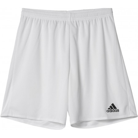 Șort fotbal juniori - adidas PARMA 16 SHORT JR - 1