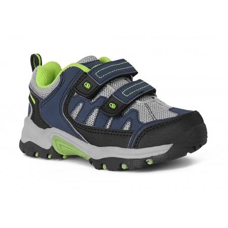 Dětská obuv pro volný čas - Crossroad DALEK - 3