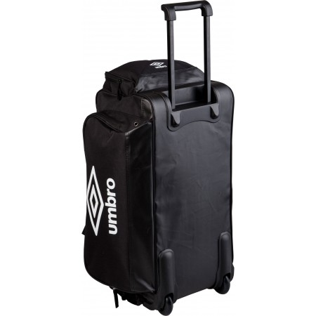 Sporttáska - Umbro MEDIUM WHEELED HOLDALL - 4