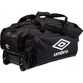 Umbro MEDIUM WHEELED HOLDALL - Športová taška
