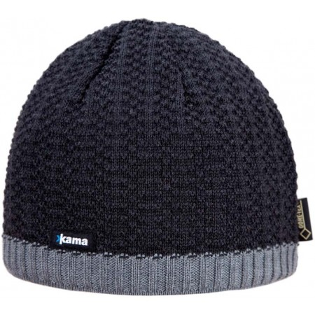 0f350a82094bb Knitted hat - Kama AG18-111 MERINO+GORETEX HAT