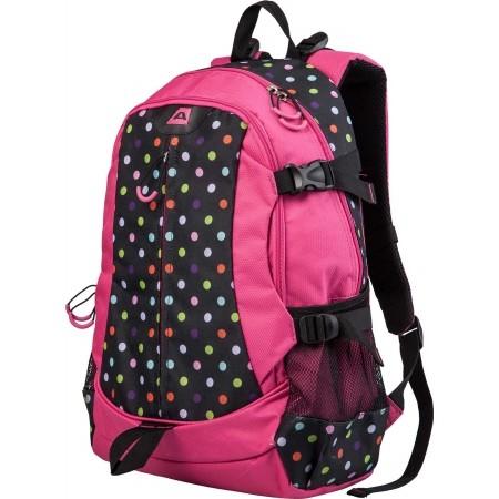 City rucksack - ALPINE PRO ZADLA - 1 abb1c6f655