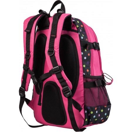 City rucksack - ALPINE PRO ZADLA - 3 d07ea5700e