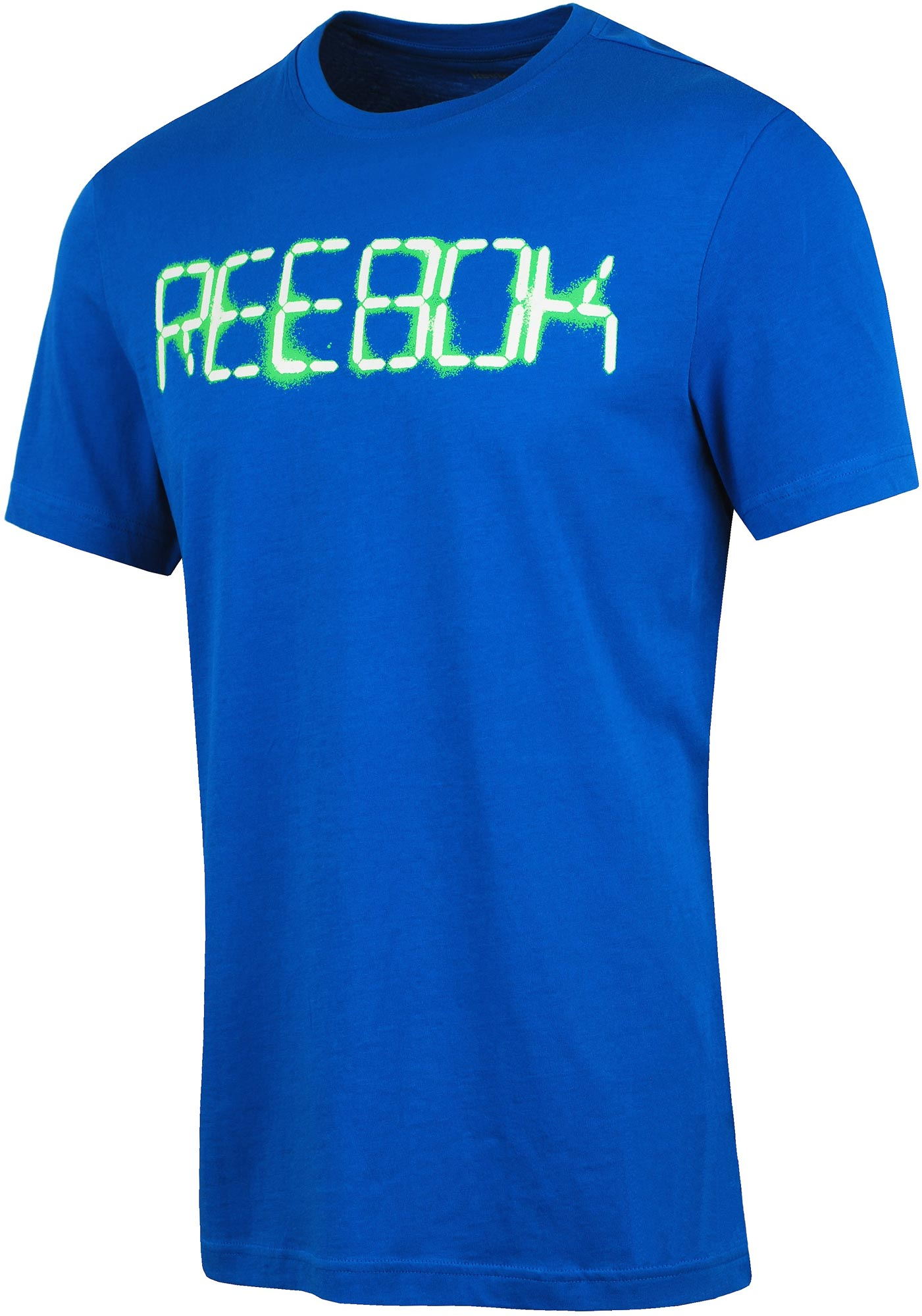 Reebok DIGITAL REEBOK READ GRAPHIC TEE  495c64358a