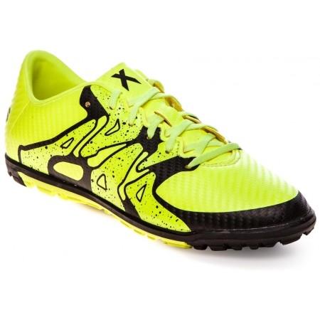 Детски футболни обувки - adidas X 15.3 TF J - 3