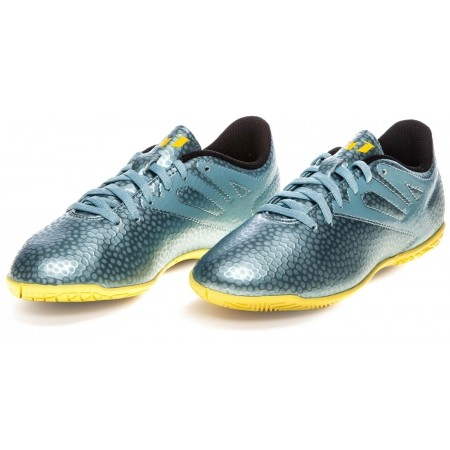 Messi15.4 Indoor Shoes - adidas MESSI 10.4 IN J - 4