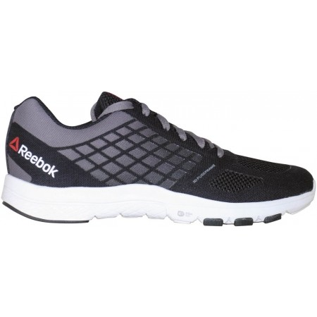 Reebok QUANTUM LEAP BTB - Dámská fitness obuv