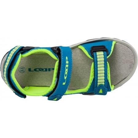 Detské letné sandále - Loap PIMM - 5