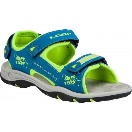2e02d00e616b Detské letné sandále - Loap PIMM - 1