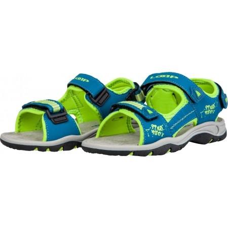 Detské letné sandále - Loap PIMM - 2