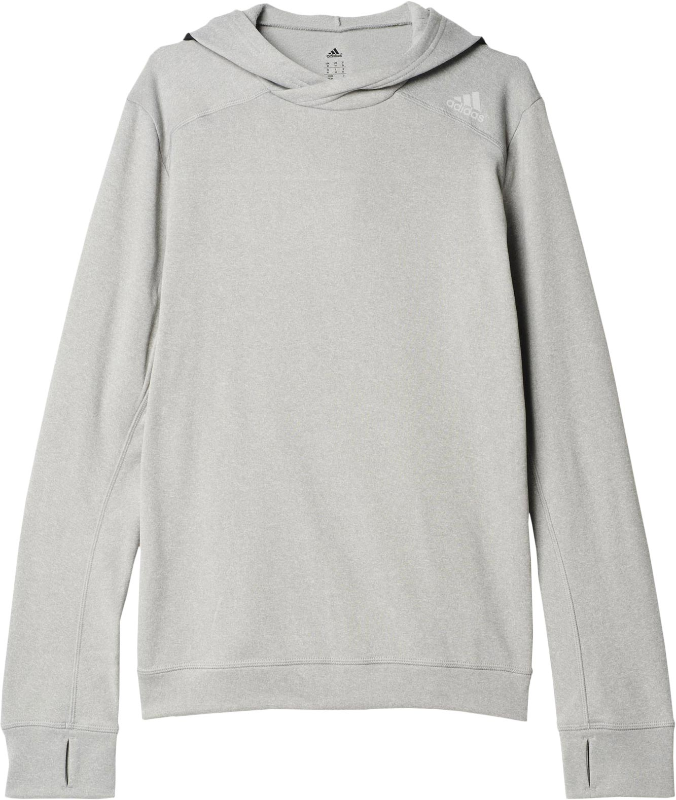 bluza adidas z.n.e fz hood knit s94807