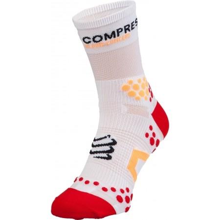 Компресионни чорапи - Compressport RUN HI V2.1 - 1