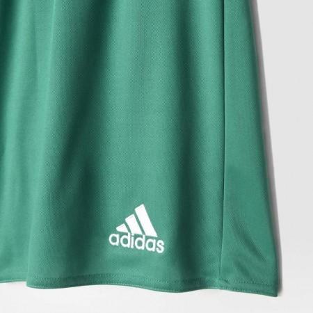Juniorské futbalové trenky - adidas PARMA 16 SHORT JR - 3