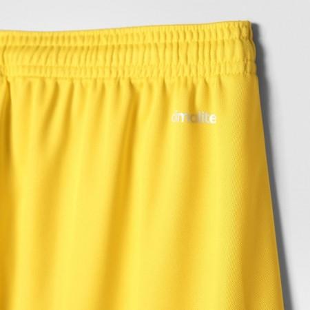 Șort fotbal juniori - adidas PARMA 16 SHORT JR - 5